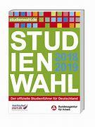 Studienwahl.de, der offizielle Studienführer für Deutschland ( jetzt das Handbuch Ausgabe 2019/2020)