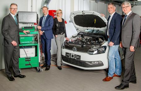 Nach 3 Jahren 4 Abschlüsse, Programm Abi und Auto in Münster Start: Januar 2018
