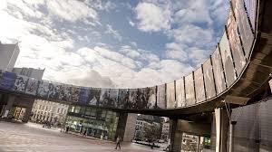 Europäische Fachhochschule, international ausgerichtet